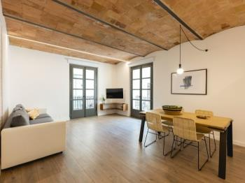 Bravissimo Entresol B - Appartement in Girona