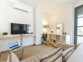 Bravissimo Sant Pau - Appartement in Girona