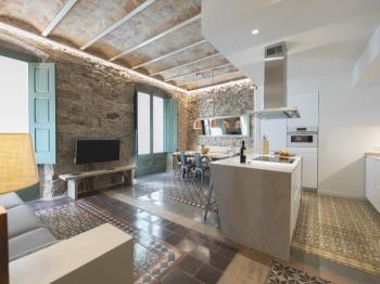 Bravissimo Mercaders 3 - Appartement in Girona