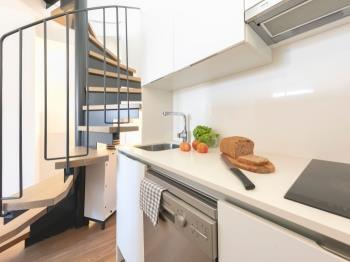 Bravissimo Portal Nou - Appartement in Girona