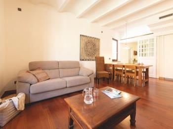 Bravissimo Mercaders 6 - Appartement in Girona