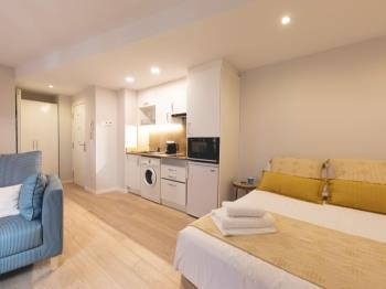 Bravissimo Barca Studio - Appartement in Girona