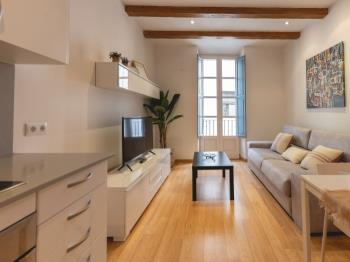 Bravissimo Placa del Raims - Appartement in Girona