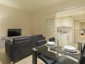 Cort Reial 1A - Appartement in Girona