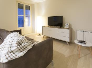 Cort Reial 3A - Appartement in Girona