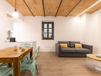 Entresol A - Appartement in Girona