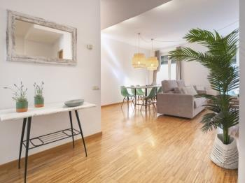 Sunset - Appartement in Girona