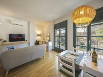 Sant Pau - Appartement in Girona