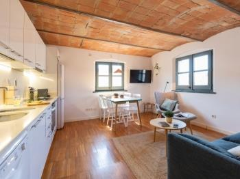 Raims Penthouse - Appartement in Girona